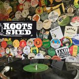 Roots Shed Wednesdays with Ricky Roots Shed - 29th May 2019