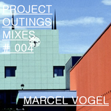 PO MIXES 004: MARCEL VOGEL