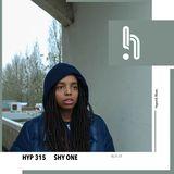 Hyp 315: Shy One