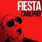 Fiesta remixed let the sun shine - Carlprit ft Milk & Sugar JRNava RMX