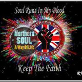 NORTHERN SOUL MIX VOL 11