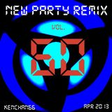 NEW PARTY REMIX VOL.60