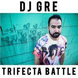 DJ Gre Trifecta DJ Battle