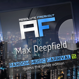 Max Deepfield - Absolute Freakout: Random Music Carnival 15 - Guess The Genre Edition