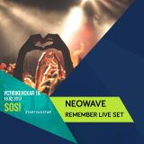Neowave - Live @ S.O.S. Remember Party (2017.02.18) #neowavelive #neowavemusic
