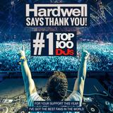 Hardwell @ DJ Mag Top 100 DJs Awards (ADE) Rai Amsterdam, Netherlands 2014-10-18