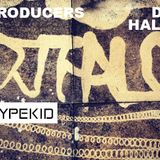 PRODUCERS: #01 - DJ Halo