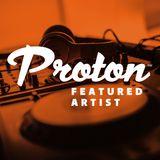 Agustin Lupidi x Particles Mix @ Proton Radio 22-06-2018