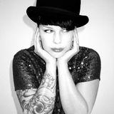 Miss Kittin @ HR3-Clubnight 2000.04.22 / Spezial @ Ostermarsch