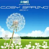 Rom1 - Cosy Spring (2014)