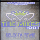 The Mixes 001 : Selecta Fewie