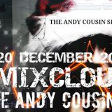 The Andy Cousin Show 20-12-2017