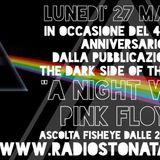 FishEye - A night with Pink Floyd