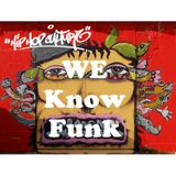 Hip Hop Culture Tape #003 - We know Funk!