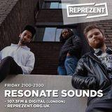 Resonate Sounds 070717