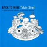 Back To Mine Volume 08 Talvin Singh (2001)