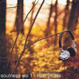 Dj DeanOfSoul Mixtape - Soulness Vol 1.1