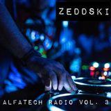 Alfatech Radio Vol. 3