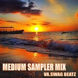 Medium Sampler Mix - VA. Swag Beatz