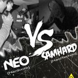 NEO Vs SAMHARD - Hardtechno and Hardcore