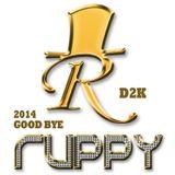 Ruppy - 2014 goodbye mixset (D2K)
