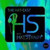 The Hat-cast Episode 017