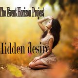 The Event Horizon Project - Hidden desire (Original Mix)
