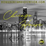 Chicago House - Live on HBRS (09-04-18)