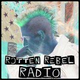 Rotten Rebel Radio Ep. 63 - 11.22.2016