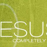 Jesus Fully God - Audio