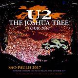 (11) U2 - Sao Paulo, Brazil 25.10.2017 (05/01/2019)