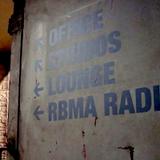 DJ Siesta @ Red Bull Music Academy Barcelona Radio Mix 2008