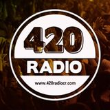 Reggae Roots Session (420 Radio Live ) By Dj Gazza