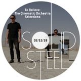 Solid Steel Radio Show 02/12/2018 Hour 2 - To Believe: The Cinematic Orchestra Selections