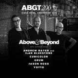 Andrew Bayer & Ilan Bluestone - Group Therapy ABGT 200 (Ziggo Dome, Amsterdam)