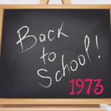 1973 - THE SCHOOL YEARS - presented by Tommy Ferguson