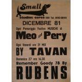 DJ Rubens - Small 1982