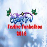 Mr Bristow's Festive Funkathon - 2018