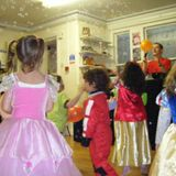 Kids Non Stop Dancing Mini Mix
