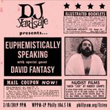 DJ YardSale presents...Euphemistically Speaking 2-18-2019