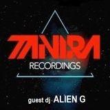 ALIEN G (pt) @ Tanira Recordings Radio Show (guest dj) - (RES FM - 107.9 FM) - february 2019