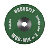 Crossfit WOD-Mix #2
