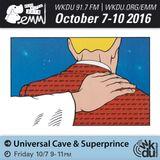 Universal Cave & Superprince 2016 EMM