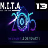 M.I.T.A. 2015 VOL. 13