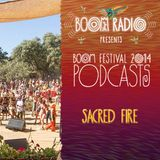 Boom Festival 2014 - Sacred Fire 03 - Dj Tori Baba