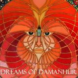 Live From ' Dreams of Damunhur' Screening @ Fusion Factory 3/30/2012