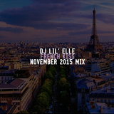 'French Kiss' November 2015 Mix