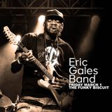 Eric Gales Band - The Funky Biscuit - Boca Raton, FL - 2019-3-1