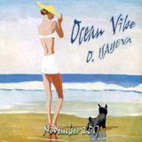 O. ISAYEVA  - Ocean Vibe (November 2017)
