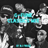 G-funk Classics Mix